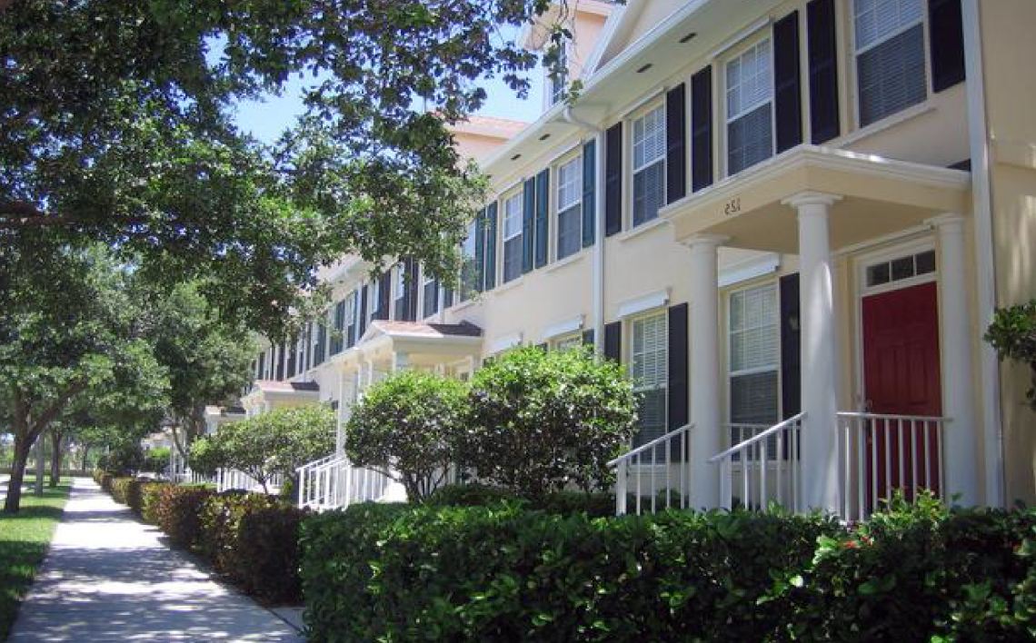 Charleston Court Abacoa <br>Homes for Sale